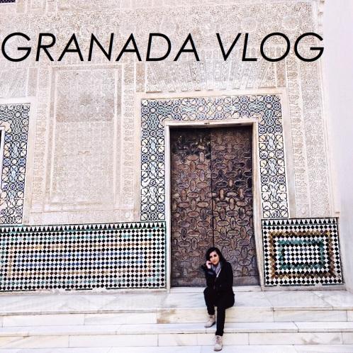 Spain: Granada Travel Guide